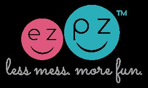 ezpz less mess. more fun