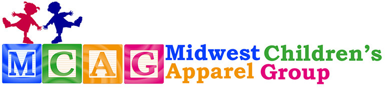 Midwest Children's Apparel Group Retina Logo