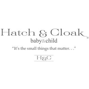 Hatch & Cloak logo