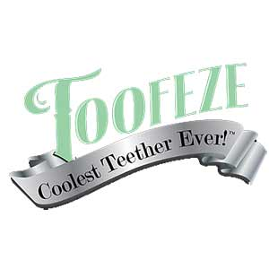Toofeze Natural Baby Teether